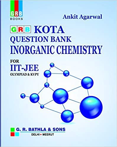 GRB Kota Question Bank Organic Chemistry pdf